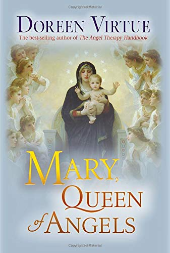 9781401928766: Mary, Queen of Angels