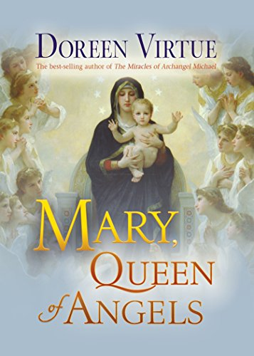 9781401928773: Mary, Queen of Angels