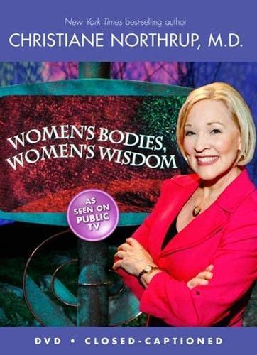 9781401928858: Women's Bodies, Women's Wisdom
