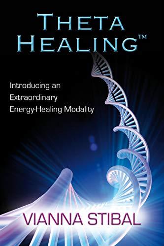 9781401929282: Theta Healing: Introducing an Extraordinary Energy Healing Modality