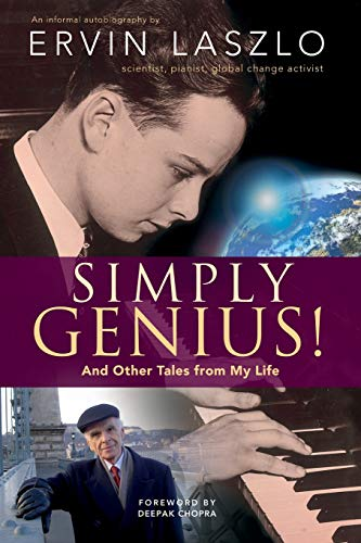 9781401929589: Simply Genius!: And Other Tales from My Life