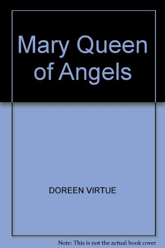 9781401931056: Mary, Queen of Angels
