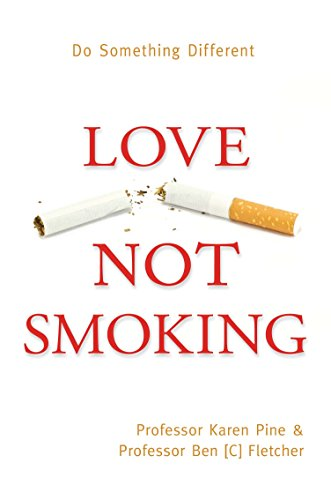 9781401931926: Love Not Smoking: Do Something Different