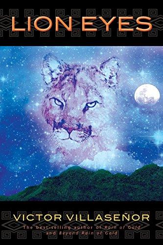 Lion Eyes: Villasenor, Victor