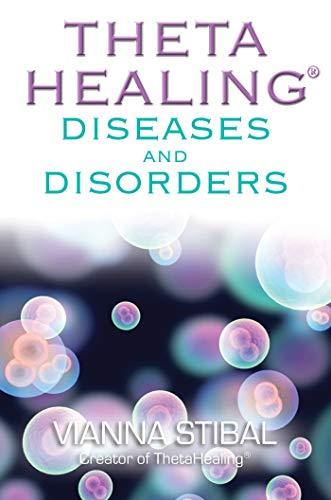 9781401934972: ThetaHealing Diseases and Disorders