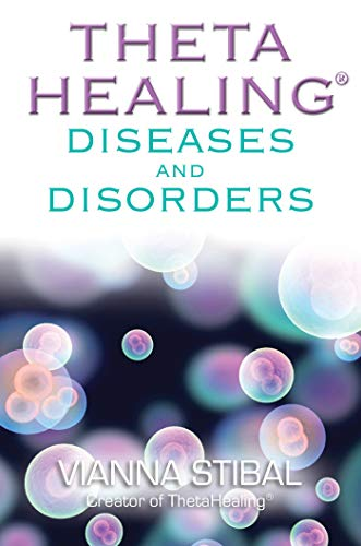 9781401934972: ThetaHealing Diseases and Disorders