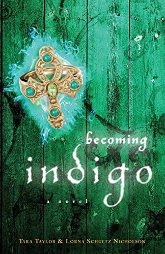 9781401935306: Becoming Indigo