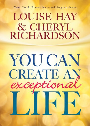 9781401935382: You Can Create An Exceptional Life