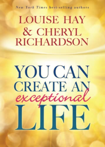 9781401935405: You Can Create An Exceptional Life