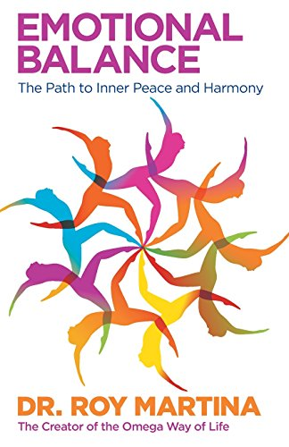 9781401935481: Emotional Balance: The Path to Inner Peace and Harmony