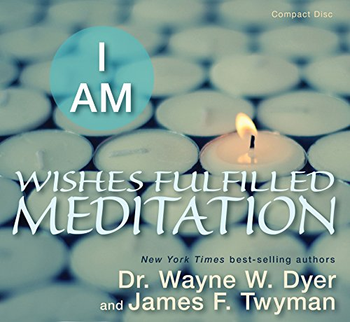 9781401937645: I Am Wishes Fulfilled Meditation