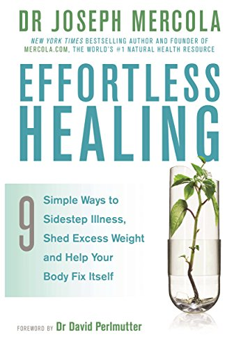 9781401938666: Effortless Healing