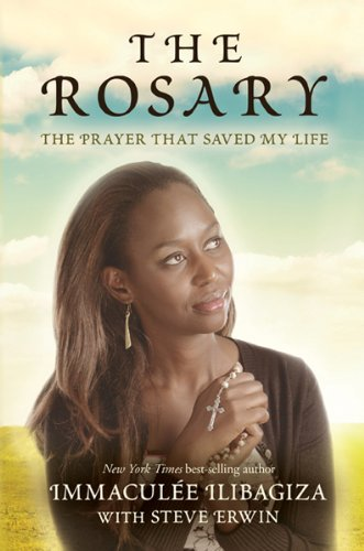 9781401940171: The Rosary: The Prayer That Saved My Life