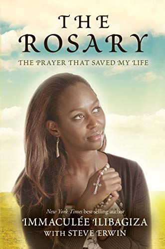 9781401940188: The Rosary: The Prayer That Saved My Life