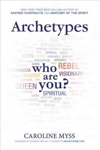 9781401941086: Archetypes: Who Are You?