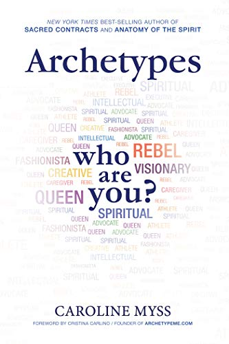 9781401941093: Archetypes: A Beginner's Guide to Your Inner-net