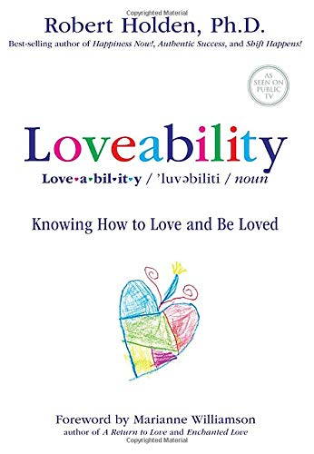 9781401941628: Loveability: Knowing How to Love and Be Loved