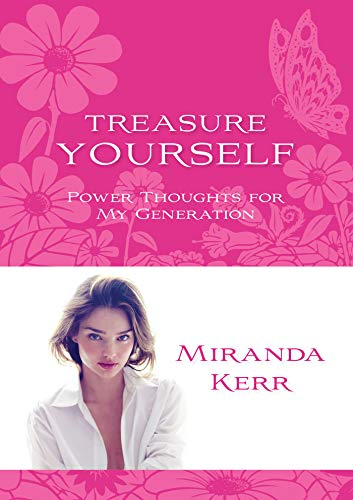 9781401941895: Treasure Yourself: Power Thoughts for My Generation