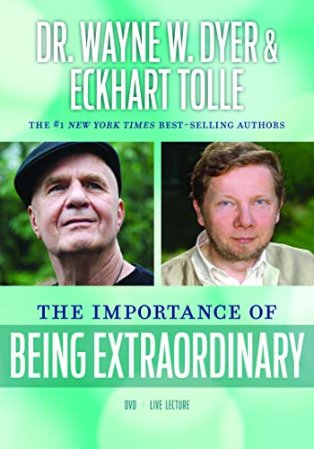 9781401942915: The Importance of Being Extraordinary