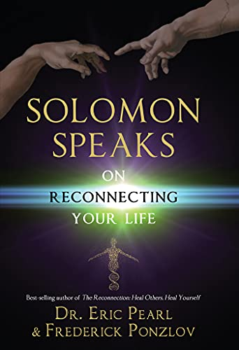 9781401942953: Solomon Speaks on Reconnecting Your Life
