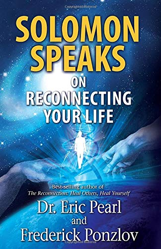 9781401942960: Solomon Speaks on Reconnecting Your Life