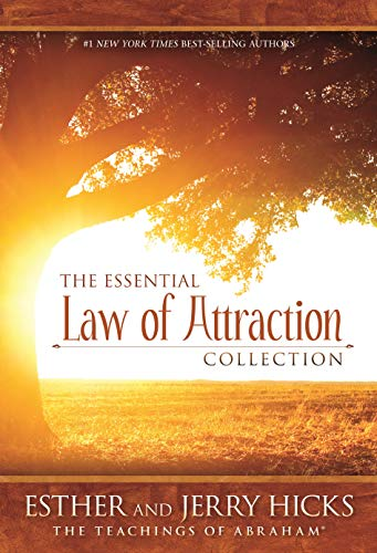 9781401944209: The Essential Law of Attraction Collection