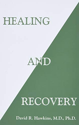 9781401944995: Healing and Recovery