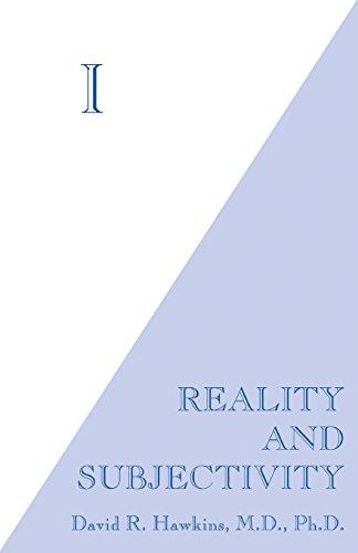 9781401945008: I: Reality and Subjectivity