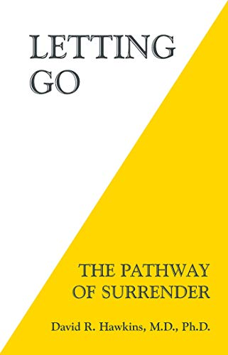 9781401945015: Letting Go: The Pathway of Surrender