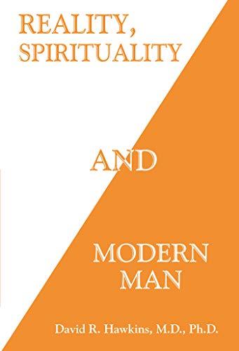 9781401945039: Reality, Spirituality and Modern Man
