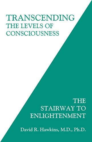 9781401945053: Transcending the Levels of Consciousness: The Stairway to Enlightenment