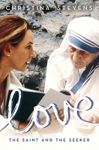 9781401945916: Love: The Saint and the Seeker