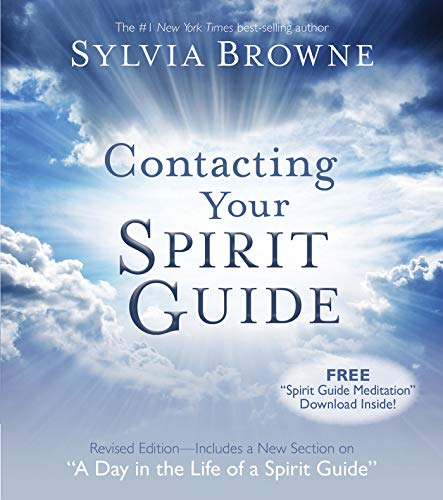 9781401946258: Contacting Your Spirit Guide