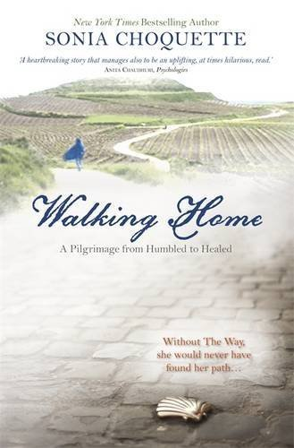 9781401946883: Walking Home: A Pilgrimage from Humbled to Healed