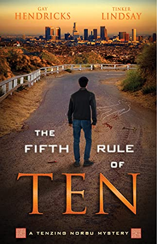 9781401948672: The Fifth Rule of Ten (Tenzing Norbu Mystery)