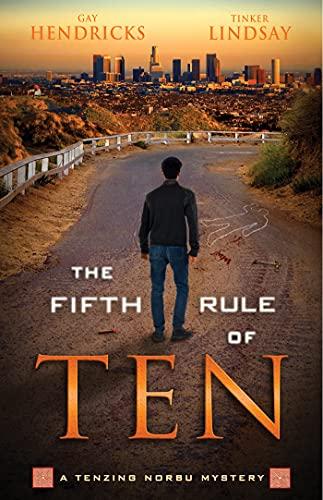 9781401948672: The Fifth Rule of Ten (Tenzing Norbu Mystery)