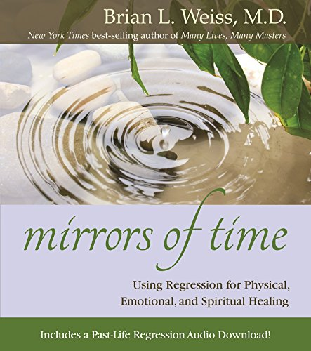 9781401948726: Mirrors of Time