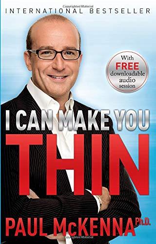 9781401949037: I Can Make You Thin