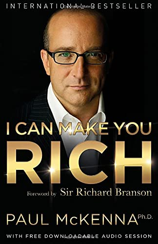 9781401949051: I Can Make You Rich
