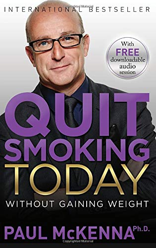 9781401949112: Quit Smoking Today Without Gaining Weight
