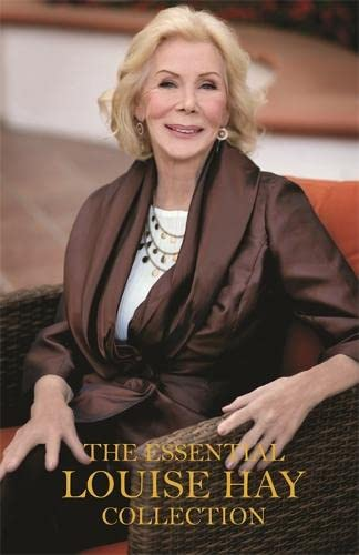 9781401949679: The Essential Louise Hay Collection