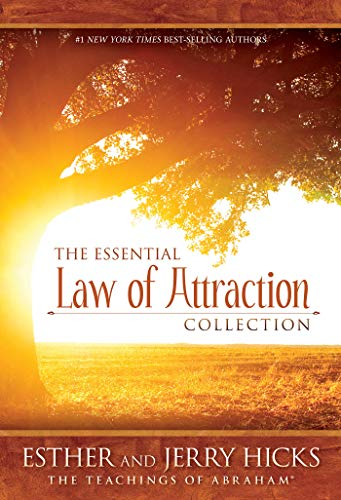 9781401950040: The Essential Law of Attraction Collection