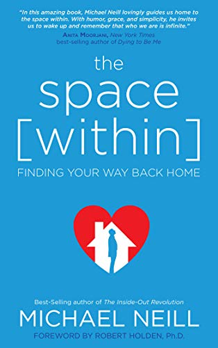 The Space Within: Finding Your