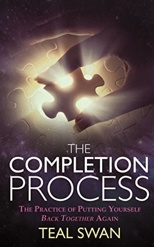 9781401951443: The Completion Process: The Practice of Putting Yourself Back Together Again