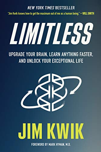9781401958237: Limitless: Upgrade Your Brain, Learn Anything Faster, and Unlock Your Exceptional Life
