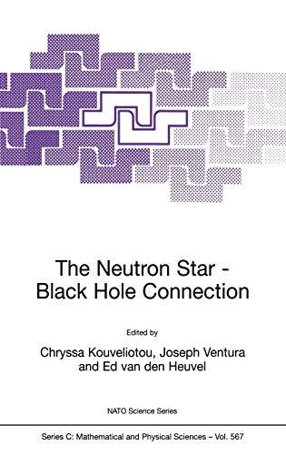 9781402002045: The Neutron Star Black Hole Connection