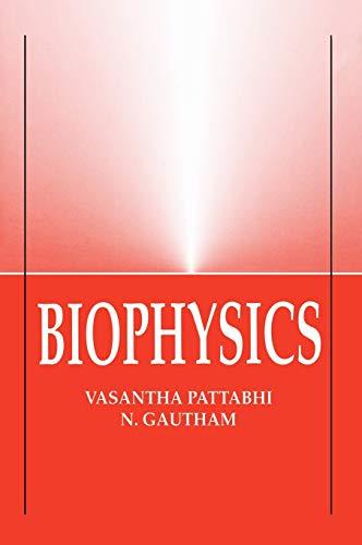 9781402002182: Biophysics