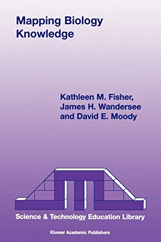 9781402002731: Mapping Biology Knowledge (Contemporary Trends and Issues in Science Education)