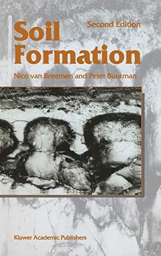 Soil Formation: van Breemen, Nico,