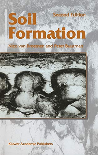 Soil Formation: Nico van Breemen
